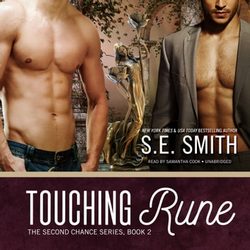 Touching Rune - Second Chance livre audio by S.E. Smith