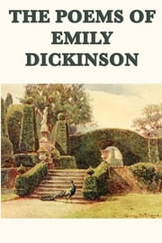 The Poems of Emily Dickinson ebook by Emily Dickinson
