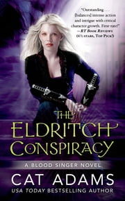 The Eldritch Conspiracy ebook by Cat Adams
