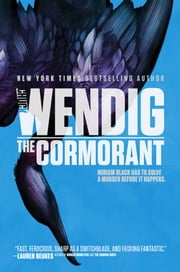 The Cormorant ebook by Chuck Wendig