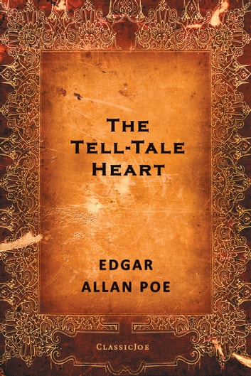 what genre is the tell tale heart