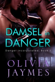 Damsel In Danger ebook by Olivia Jaymes