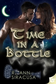 Time in a Bottle ebook by R. Ann Siracusa