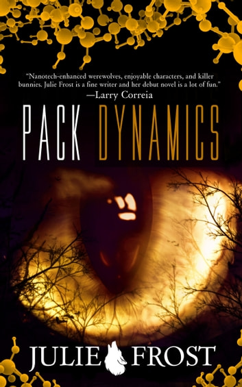 Pack Dynamics ebook by Julie Frost
