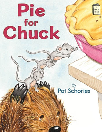 Pie for Chuck ebook by Pat Schories