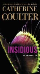 Insidious ebook by Catherine Coulter