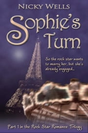 Sophie's Turn ebook by Nicky Wells