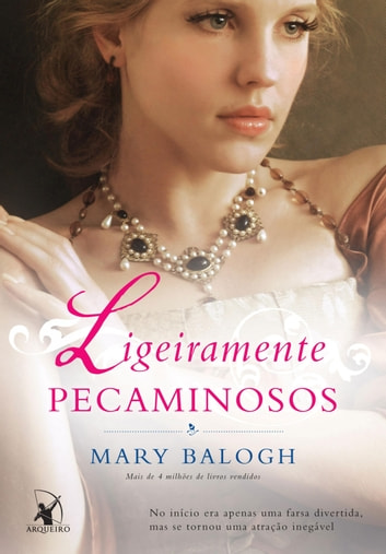 Ligeiramente pecaminosos ebook by Mary Balogh