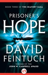Prisoner's Hope ebook by David Feintuch