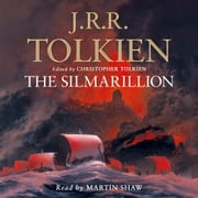The Silmarillion audiobook by J. R. R. Tolkien