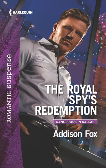 The Royal Spy's Redemption ebook by Addison Fox