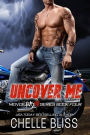 Uncover Me ebook by Chelle Bliss