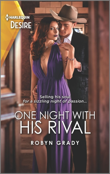 One Night with His Rival ebook by Robyn Grady