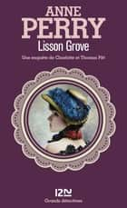 Lisson Grove ebook by Florence BERTRAND, Anne PERRY