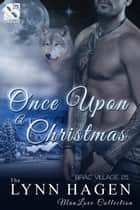 Once Upon a Christmas ebook by Lynn Hagen