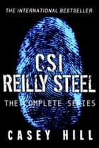 Steel - The Collection ebook by Casey Hill