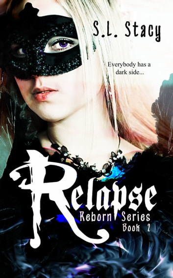 Relapse ebook by S. L. Stacy
