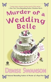 Murder of a Wedding Belle - A Scumble River Mystery ebook by Denise Swanson