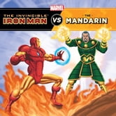 The Invincible Iron Man vs. The Mandarin ebook by Disney Book Group