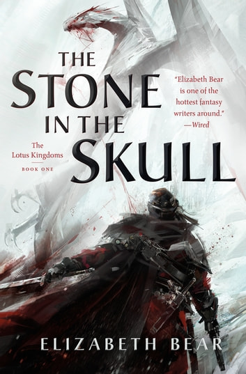 The Stone in the Skull - The Lotus Kingdoms, Book One ebook by Elizabeth Bear