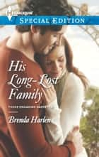 His Long-Lost Family ebook by Brenda Harlen