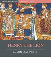 Henry the Lion ebook by Austin Lane Poole