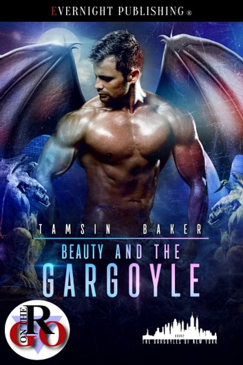 Beauty and the Gargoyle ebook by Tamsin Baker