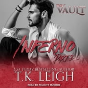 Inferno - Part 2 audiobook by T. K. Leigh