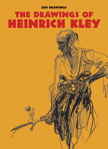The Drawings of Heinrich Kley ebook by H. Kley