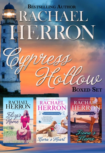 A Cypress Hollow Boxed Set 電子書籍 by Rachael Herron