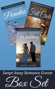 Swept Away Romance Groom Box Set ebook by Jodie Sloan