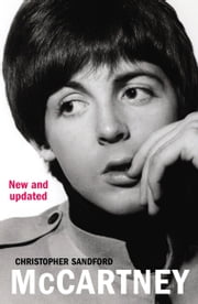 McCartney ebook by Christopher Sandford