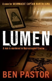 Lumen ebook by Ben  Pastor