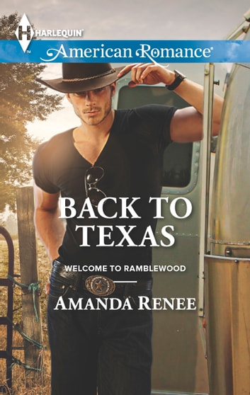 Back to Texas ebook by Amanda Renee