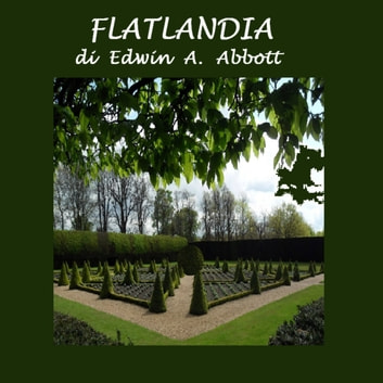 Flatlandia audiobook by Edwin Abbot