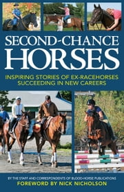 Second-Chance Horses ebook by Eclipse Press