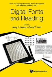 Digital Fonts and Reading ebook by Mary C Dyson,Ching Y Suen