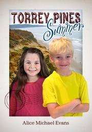 Torrey Pines Summer ebook by Alice Michael Evans