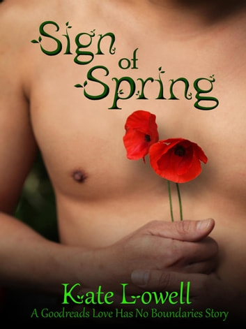 Sign of Spring ebook by Kate Lowell