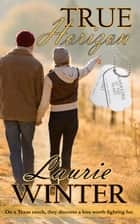 True Horizon ebook by Laurie  Winter