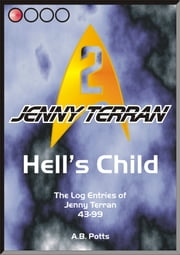 Hell's Child ebook by A B Potts