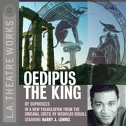 Oedipus the King audiobook by Sophocles