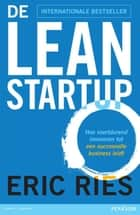 De lean startup ebook by Eric Ries