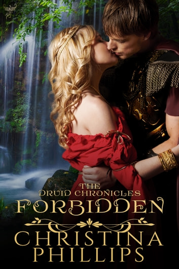 Forbidden ebook by Christina Phillips