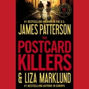 The Postcard Killers audiobook by James Patterson, Liza Marklund