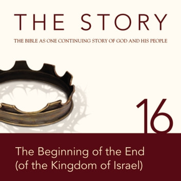NIV, The Story: Chapter 16 - The Beginning of the End (of the Kingdom of Israel), Audio Download audiobook by