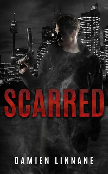 Scarred ebook by Damien Linnane