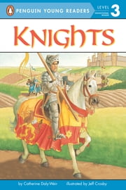 Knights ebook by Catherine Daly-Weir,Fred Huber