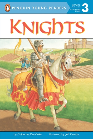 Knights ebook by Catherine Daly-Weir