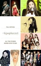 Kpop Secret ebook by UK Jung